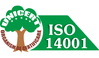 ISO 14001 - Unicert.ro