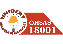 ISO 18001 - Unicert.ro