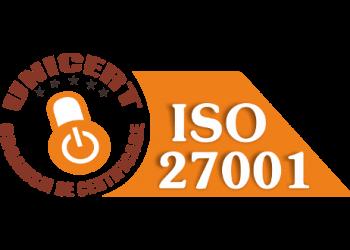 ISO 27001 - Unicert.ro