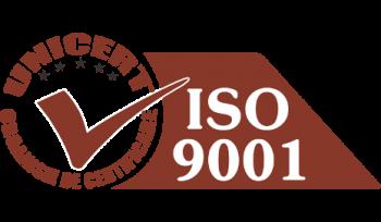 ISO 9001 - Unicert.ro